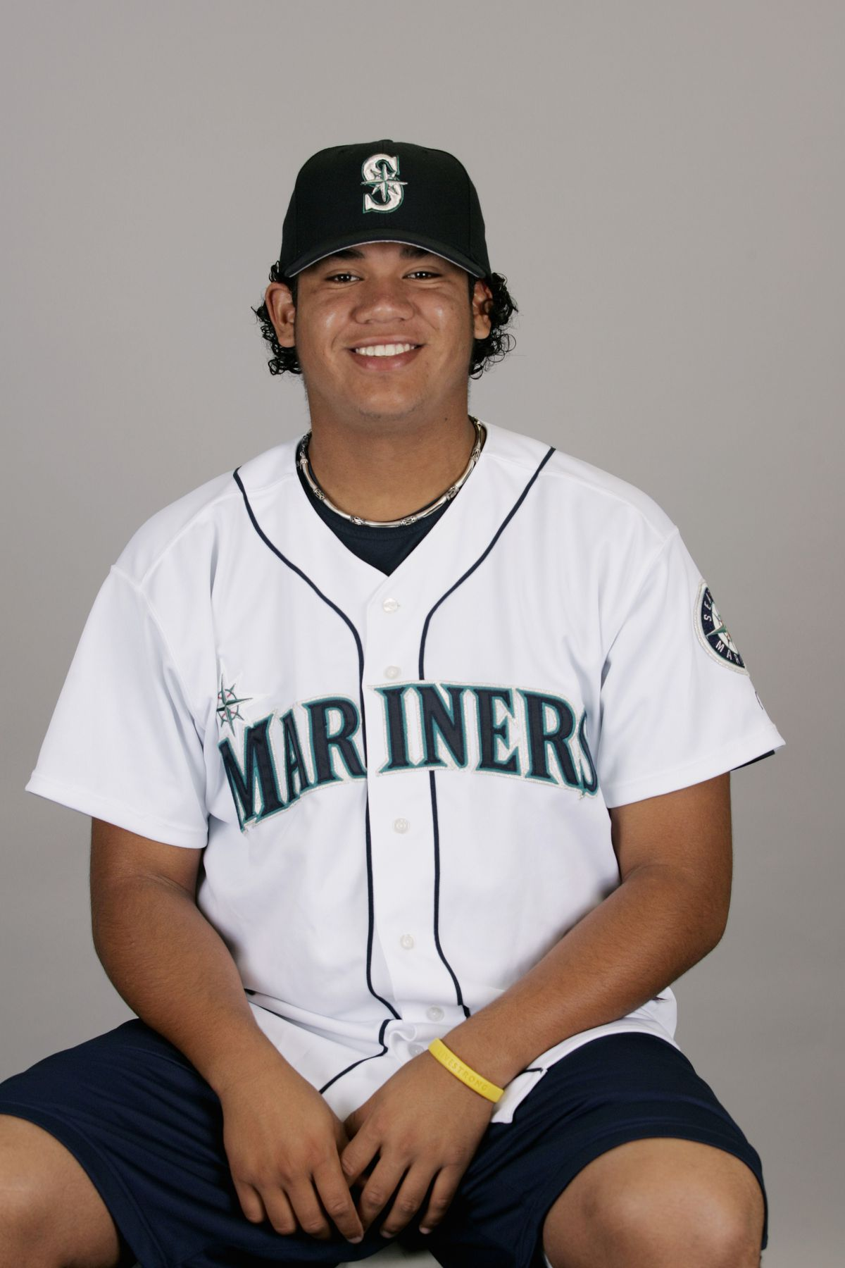 Seattle Mariners Media Day