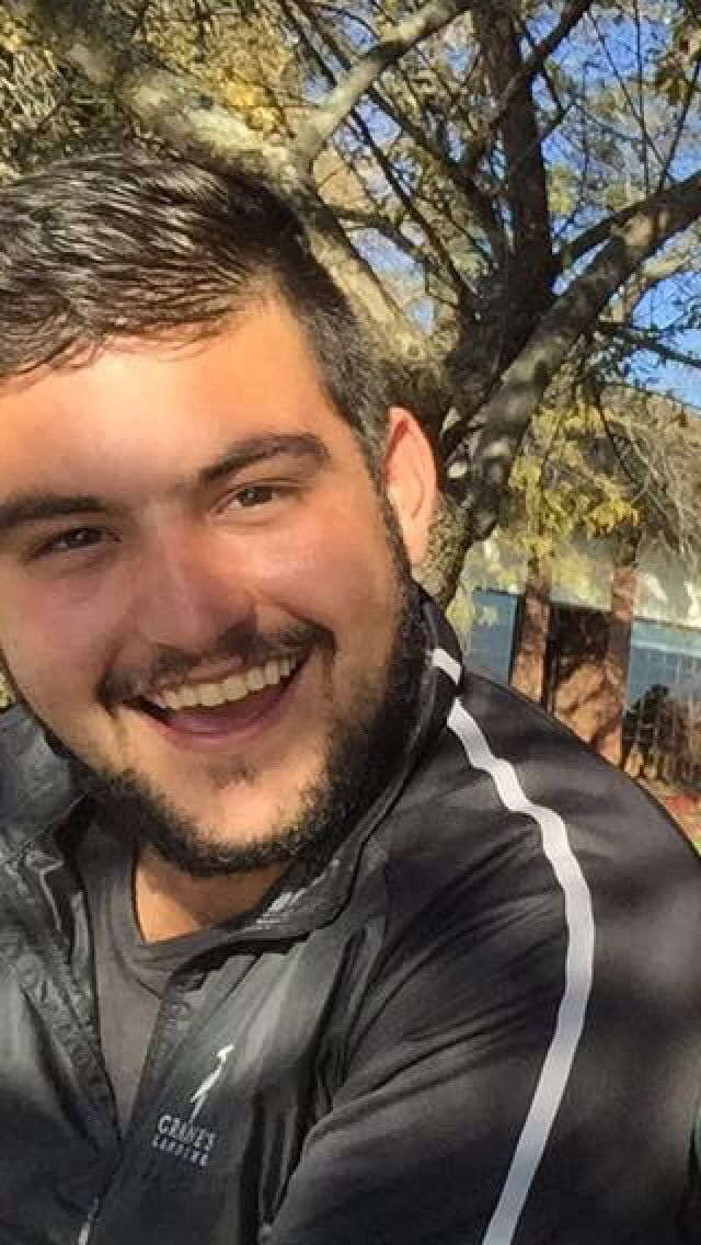 """Joseph """"Joey"""" Dailidas, 24, died by suicide a year ago. His mother has joined a campaign to force health insurers to give mental health treatment equal status with other medical conditions. Supplied Photo."""