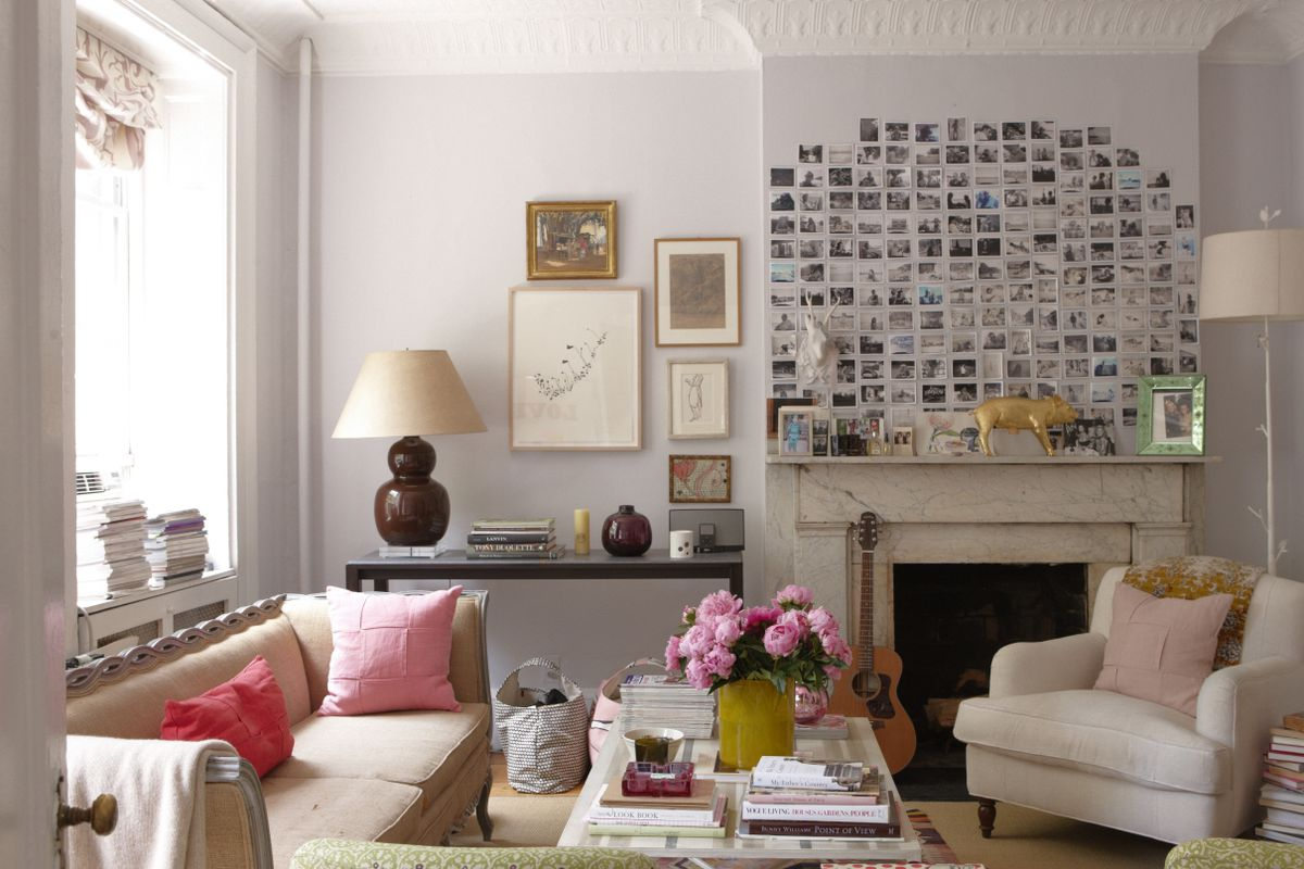 Everything About Interior Design everything i learned from a day with rita konig, british interior