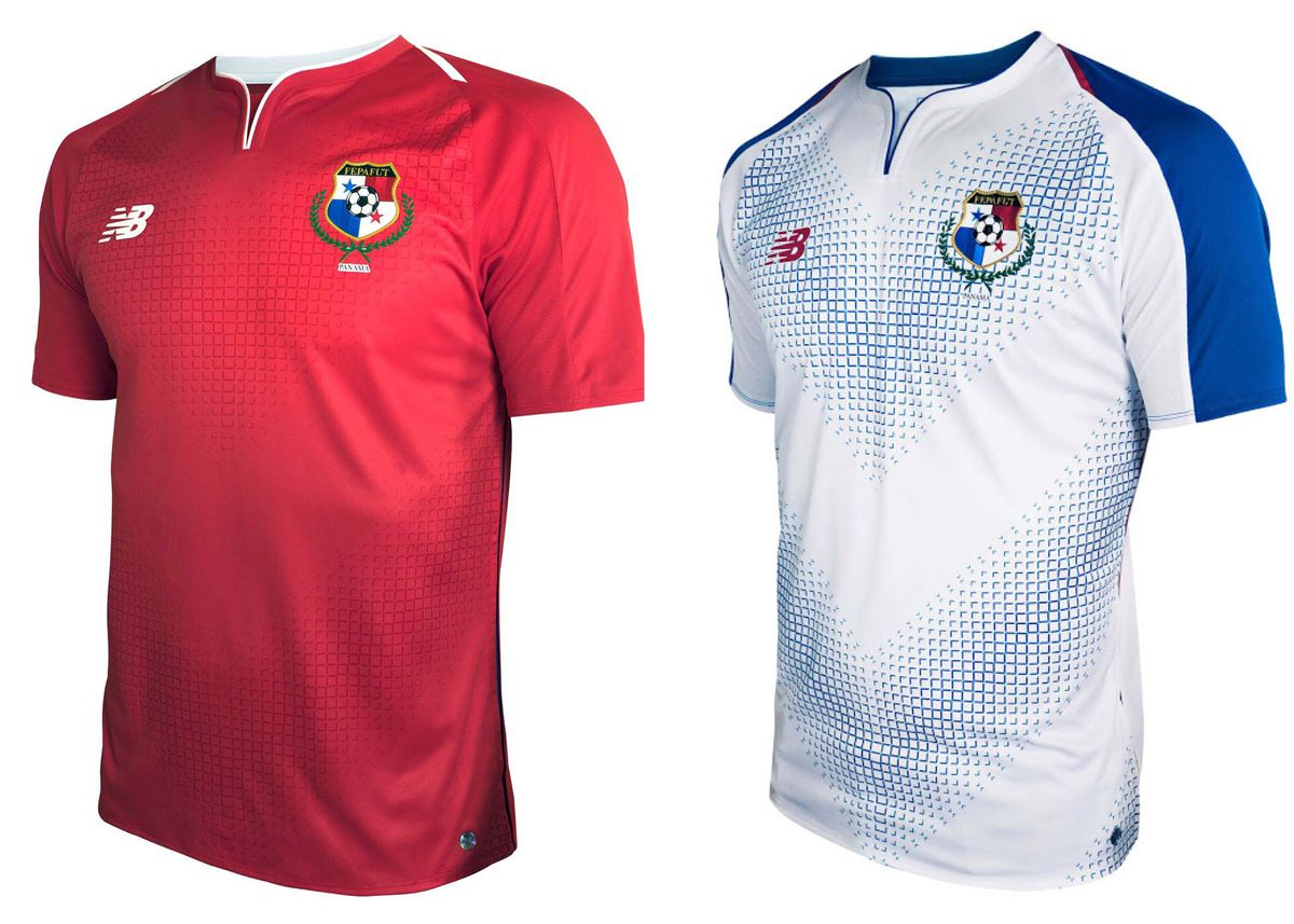 9a7e570d8 New Balance has created some nice jerseys in the past for several club teams  and even some national teams. However