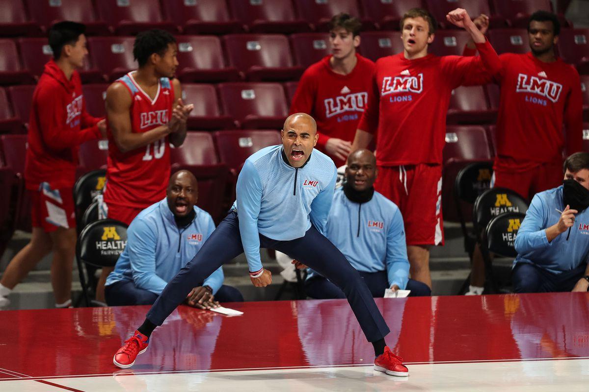 NCAA Basketball: Loyola Marymount at Minnesota