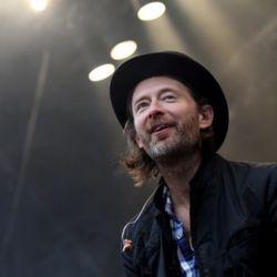 Thom Yorke / Radiohead