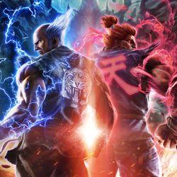 <i>Tekken 7</i>