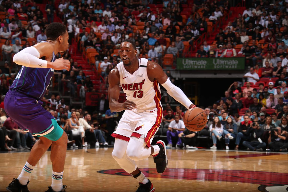 One Thing To Know About Each Miami Heat Player Entering Orlando Disney Bubble Hot Hot Hoops