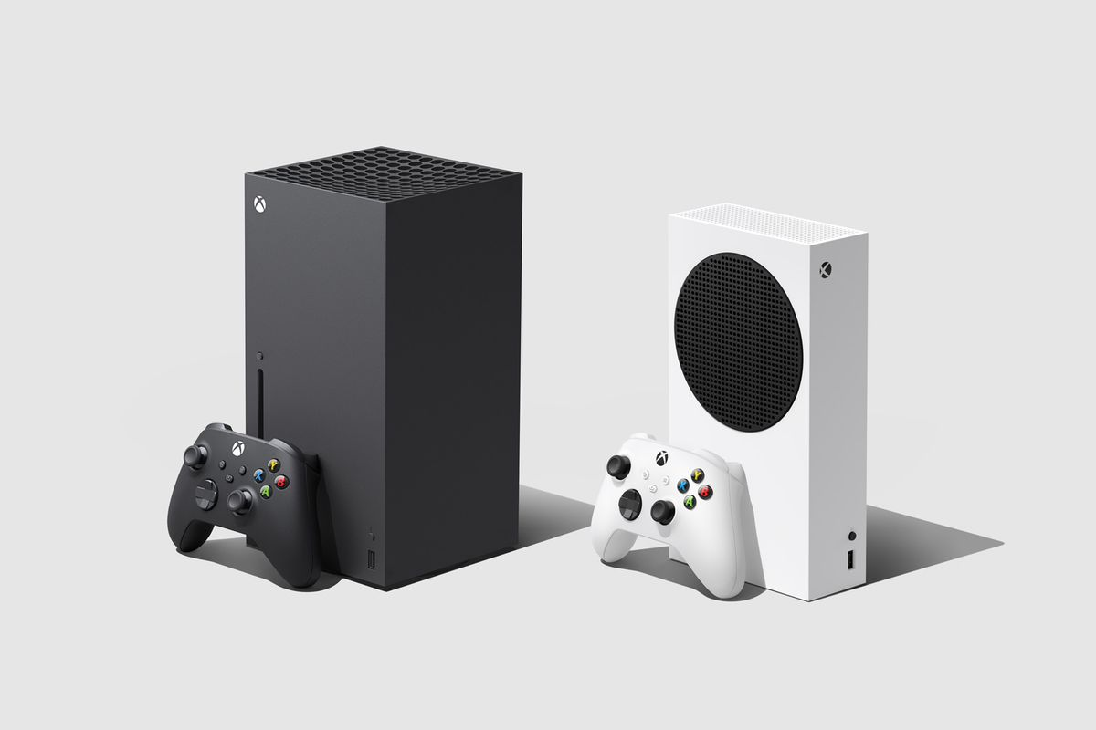 Xbox Series X pre-order date and pricing announced - Polygon