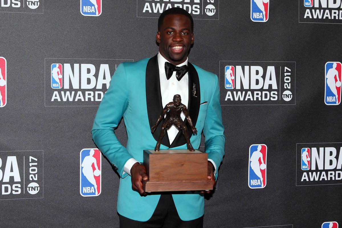nba awards - photo #13