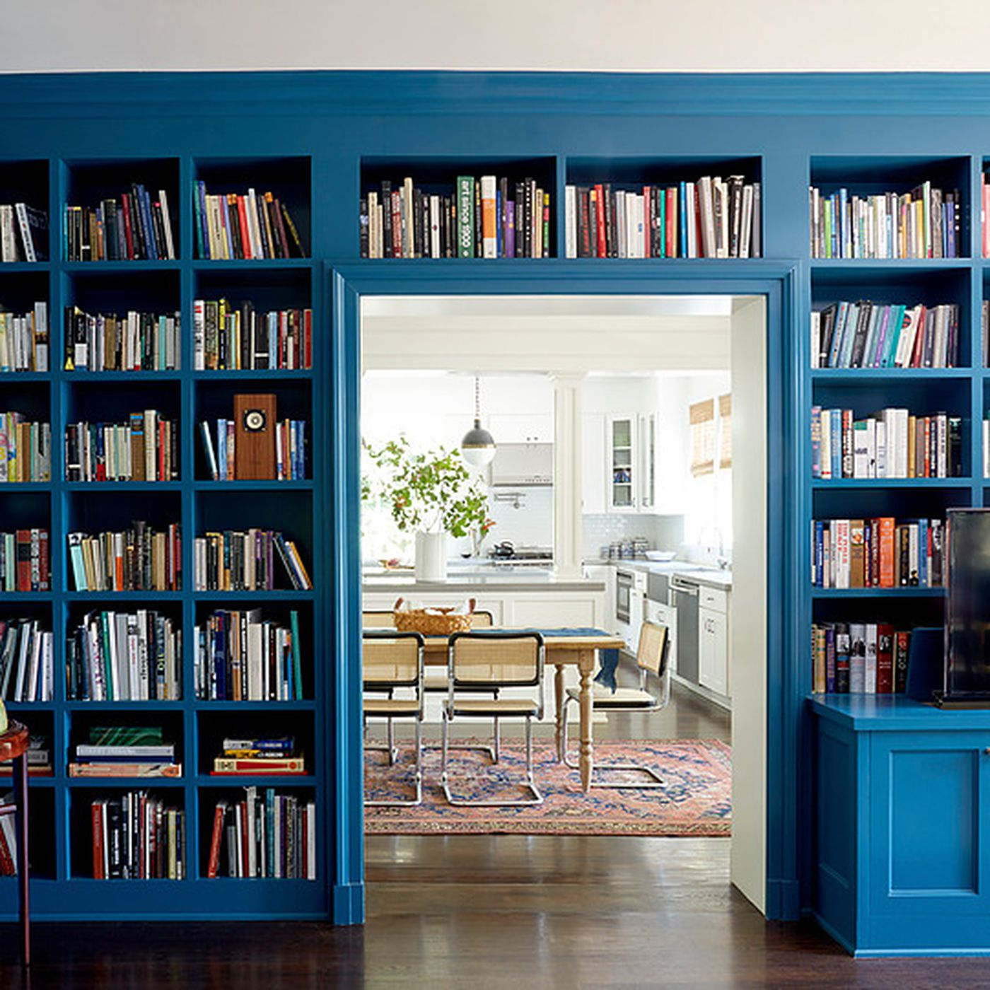 1c347a3b317 13 of the best blue paints for your home - Curbed