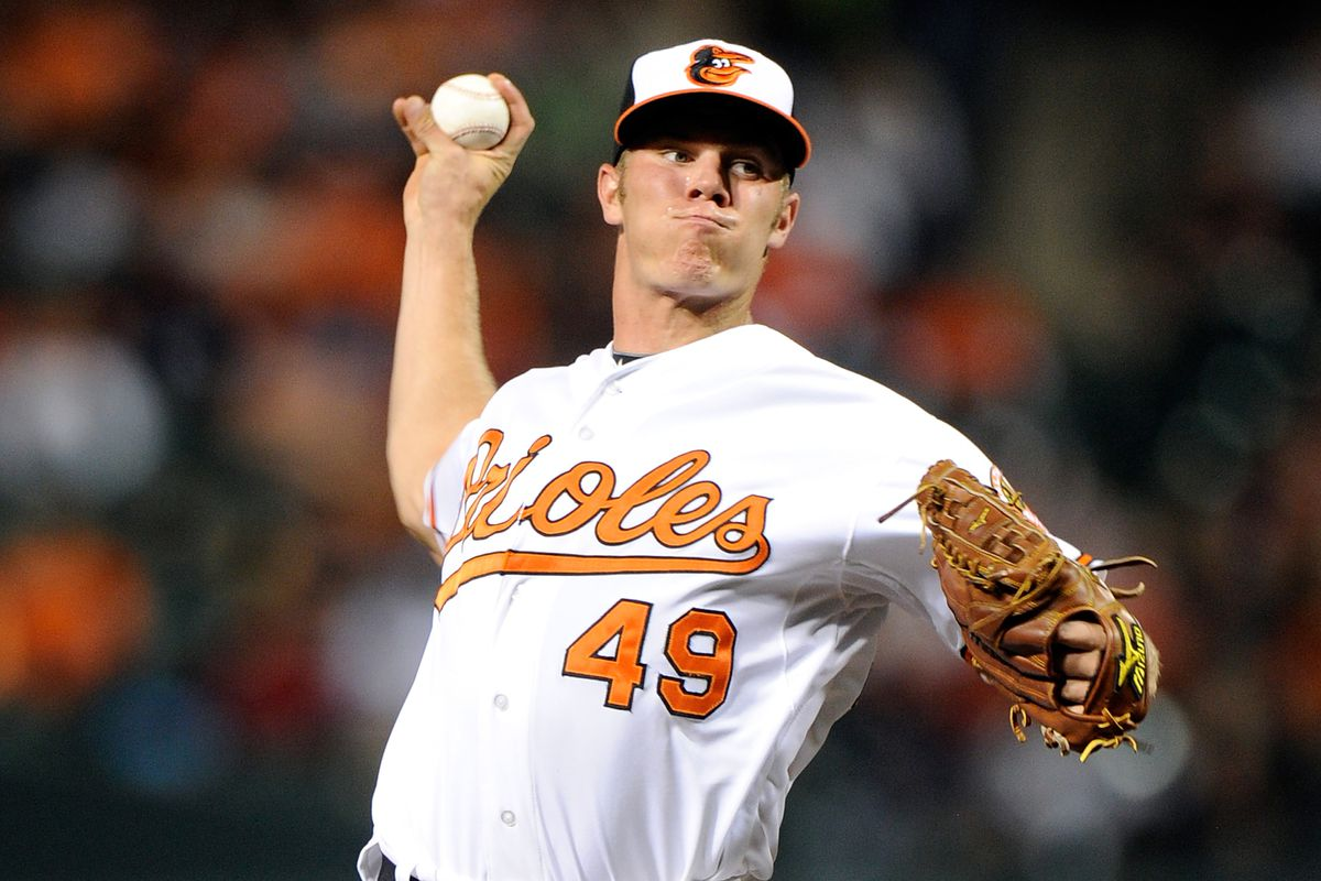 """Dylan Bundy is one of the many future """"aces"""" in the Minor Leagues."""