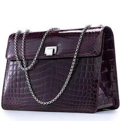 "<b>Tiffany & Co.</b> Cornelia lunch box in plum, <a href=""http://www.tiffany.com/Shopping/item.aspx?mcat=&sku=GRP05954&selectedsku=29109214&cid=731586&search_params=s+5-p+1-c+731586-r+-x+-n+6-ri+-ni+0-t+"">$13,500</a>"