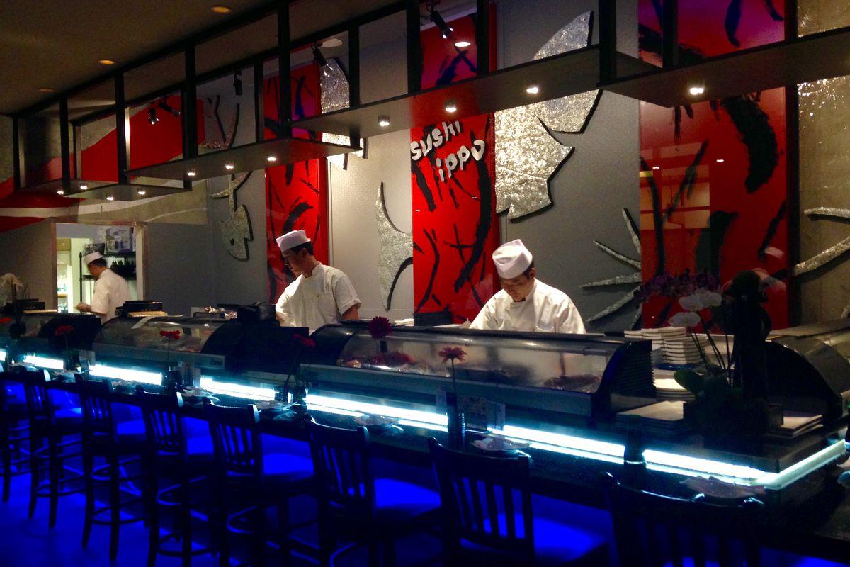 Sushi Ippo