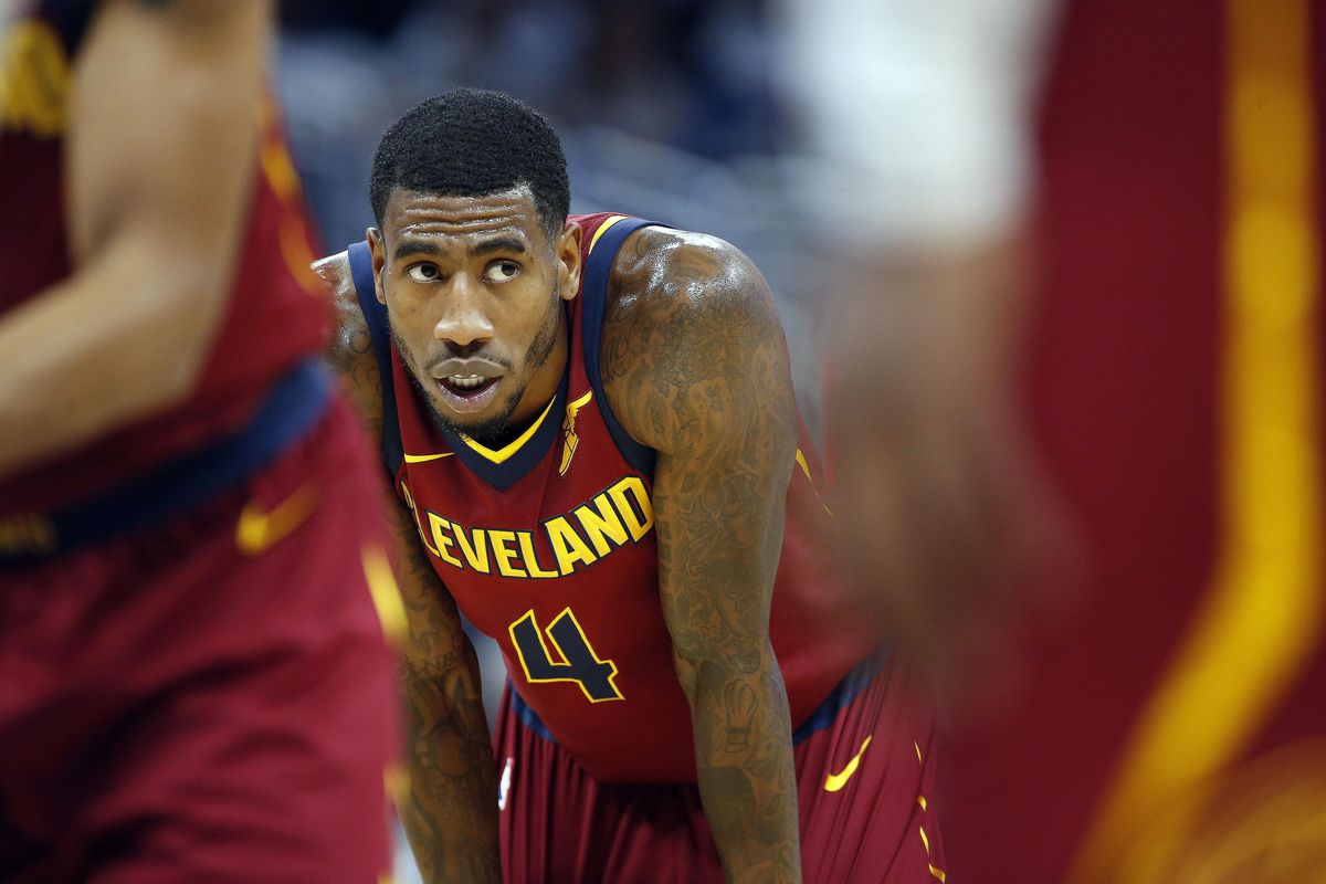 Cavs G Iman Shumpert to undergo surgery