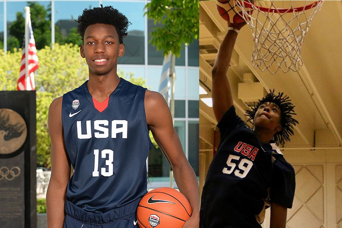 Uk Basketball 2019: Kentucky Basketball Recruiting: UK Watches 2018 And 2019