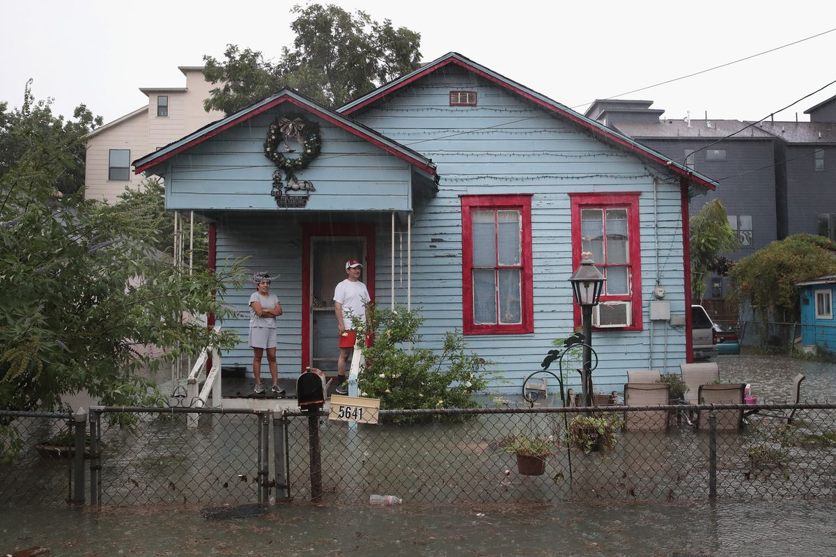 Hurricane Harvey: Anticipating a Flood of Claims and Litigation