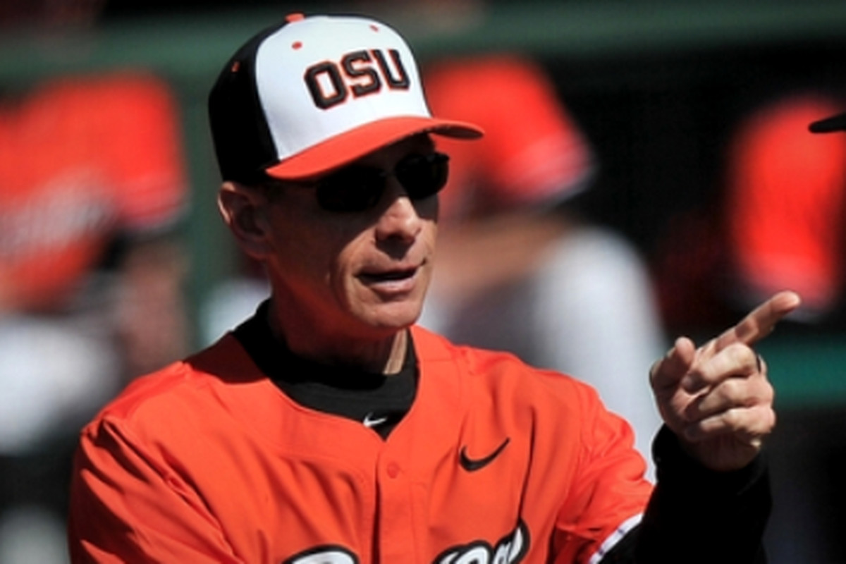 Pat Casey is going to have to find that spark his team had before getting swept by the Cal Bears