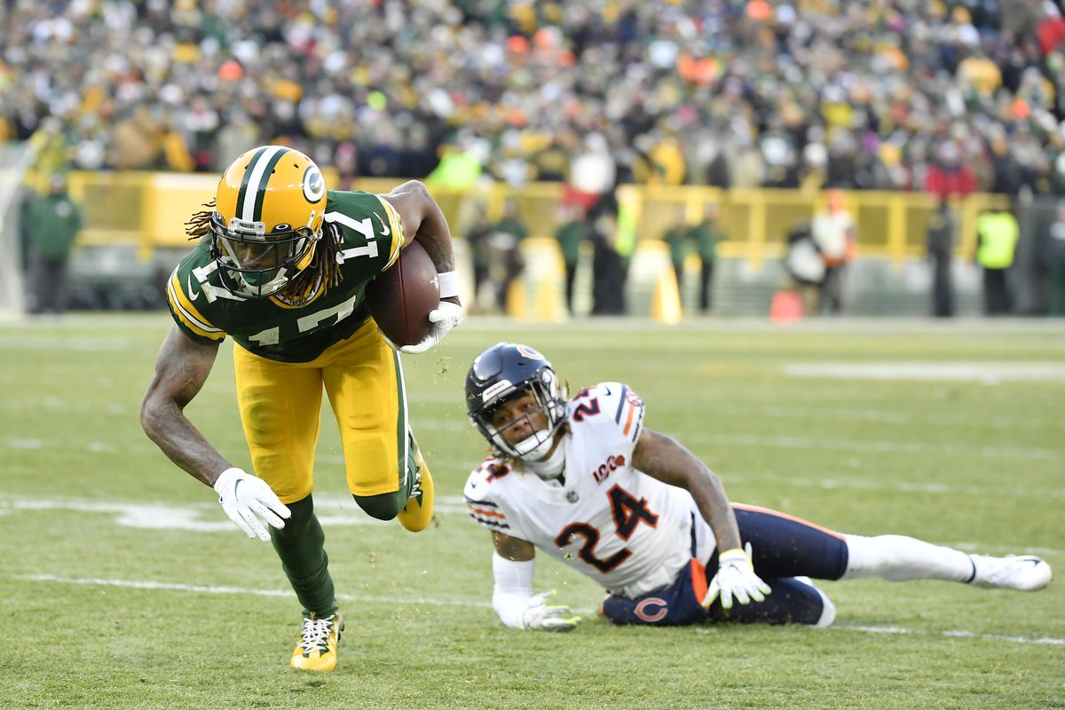 Bears Vs Packers What To Watch 4 Chicago Sun Times