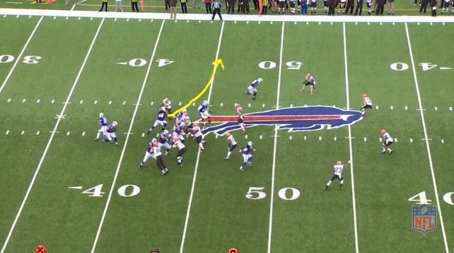 Week 13 Defense (2) - Gray Uncovered A