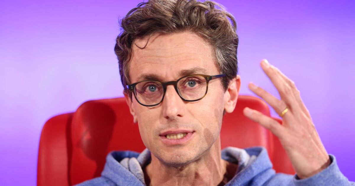 BuzzFeed CEO Jonah Peretti Q&A about HuffPost and New York Times