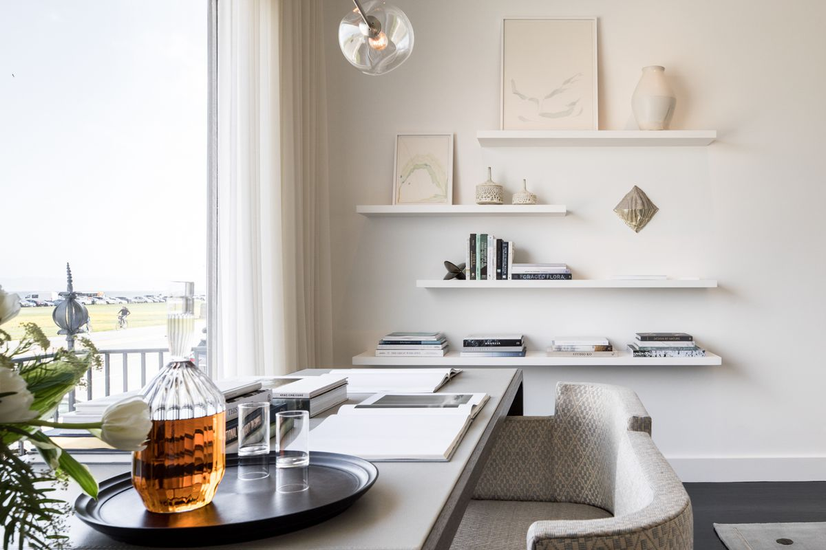 San Francisco Decorator Showcase 2018: First look inside - Curbed SF