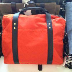 Briefcase, $98