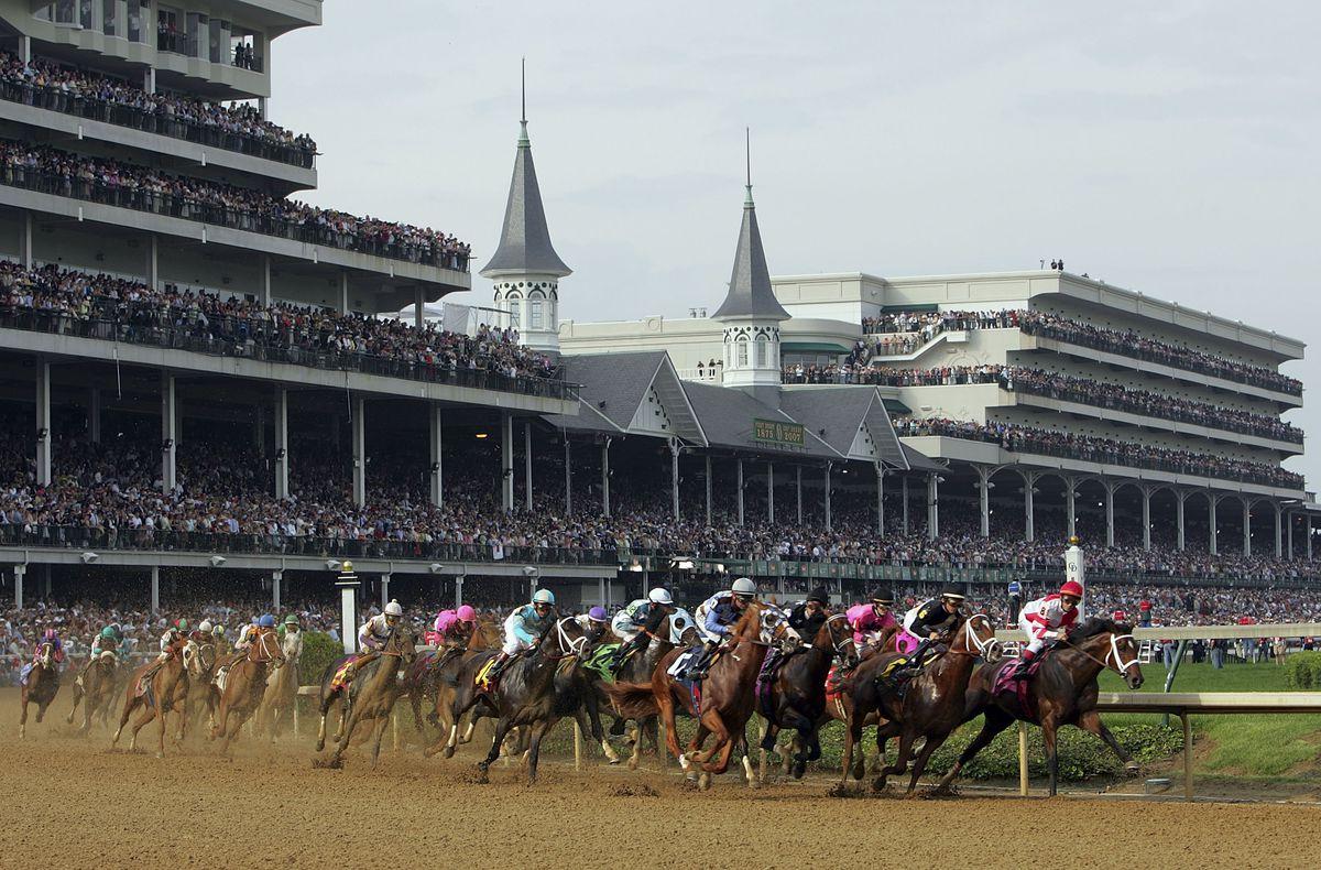 133rd Kentucky Derby