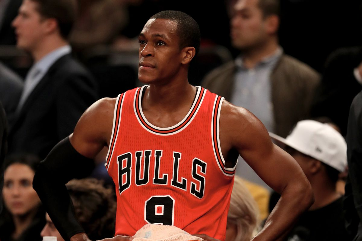 Rajon Rondo Signs 1-Year Deal With Pelicans