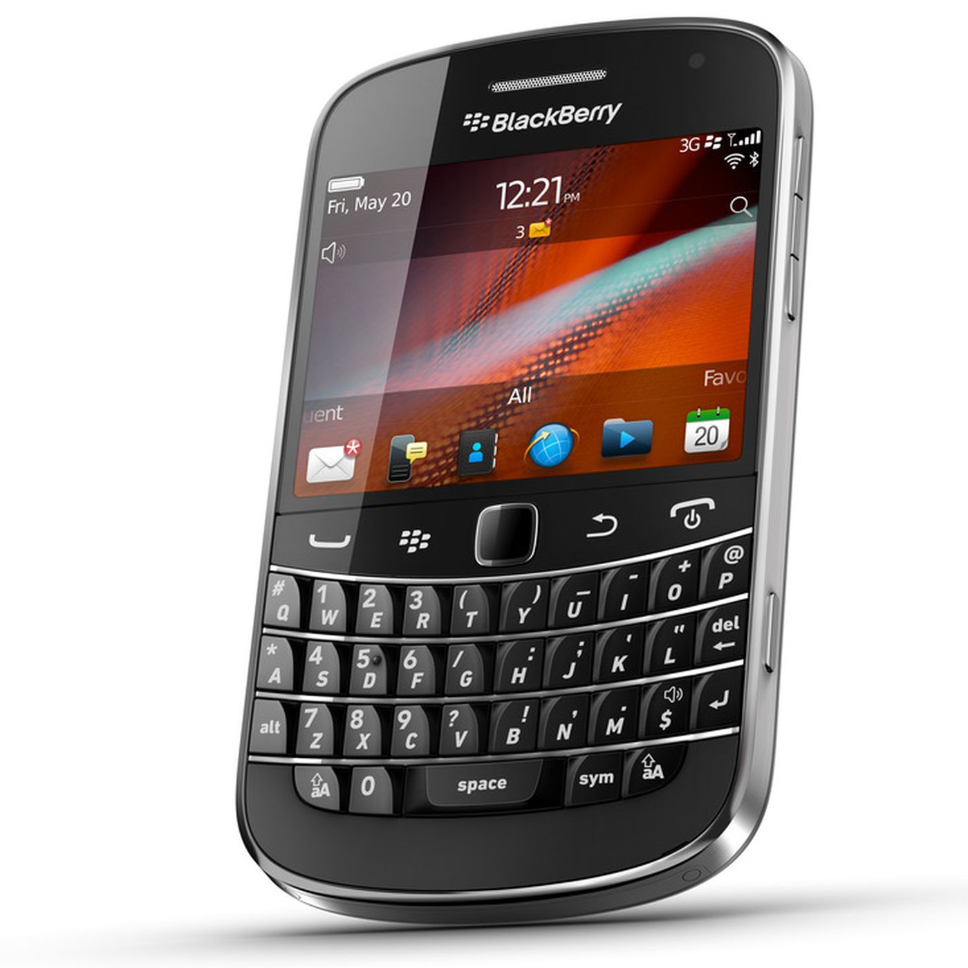 BlackBerry's success led to its failure - The Verge
