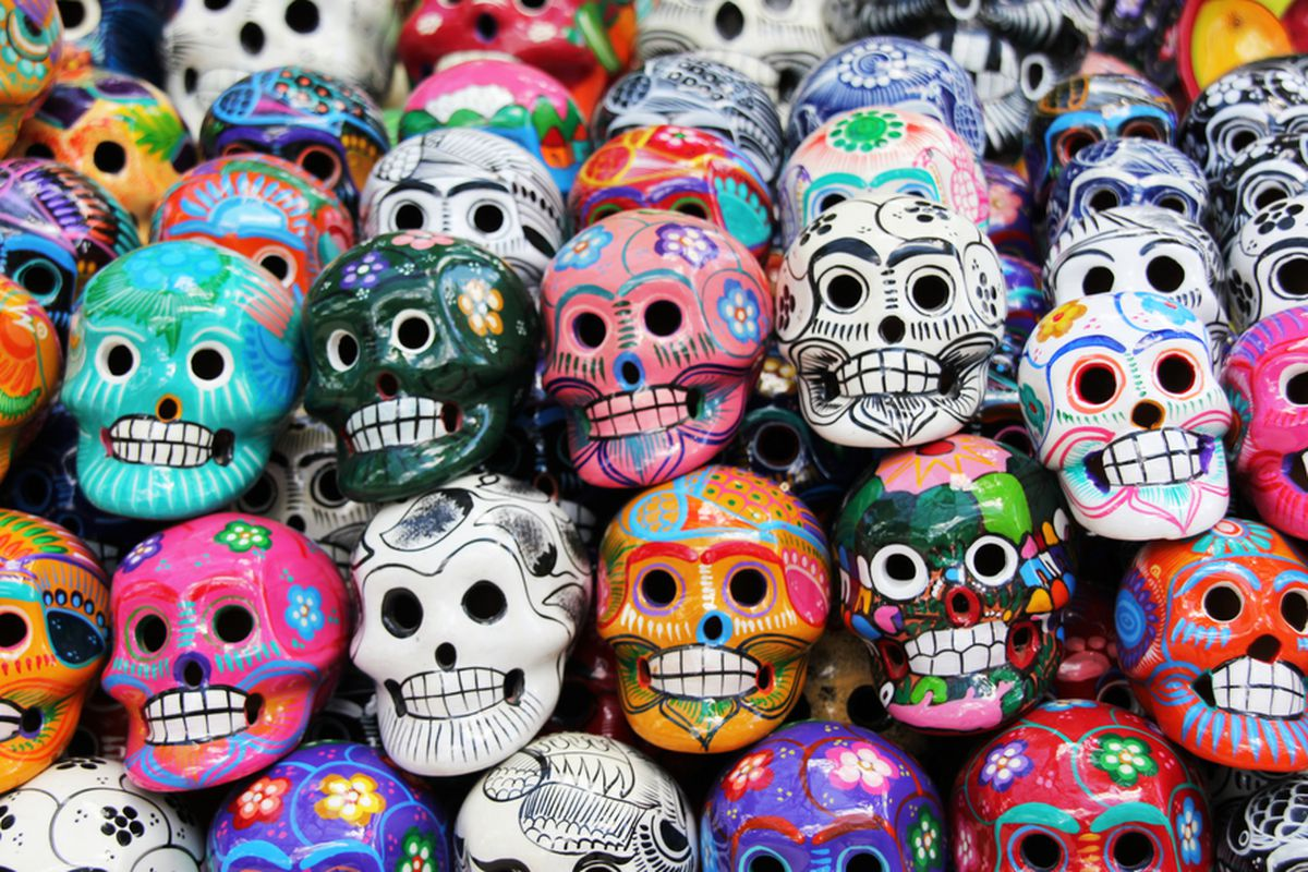 The Cult of Santa Muerte is Growing in Miami Botanicas - Racked Miami