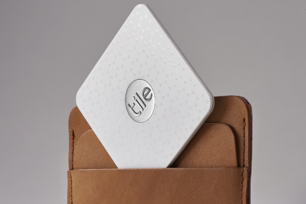 tile 39 s new slim tracker might actually fit in your wallet