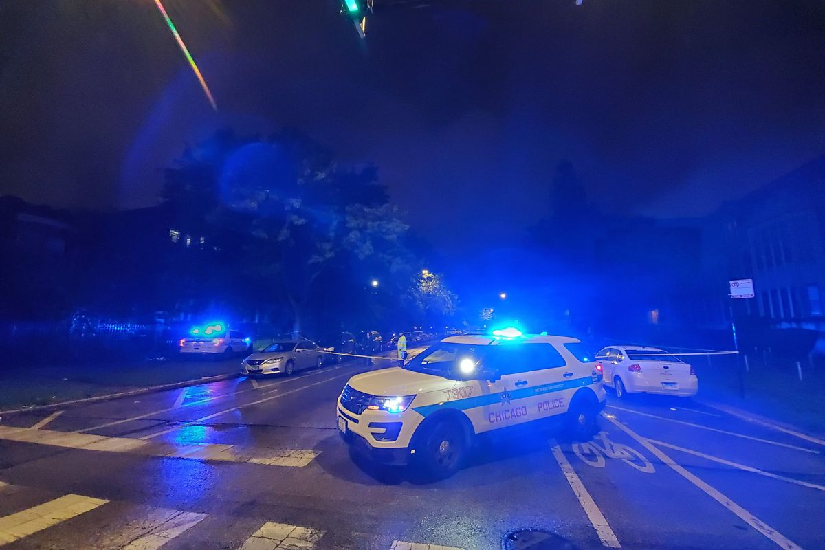 Boy, 15, killed in Austin shooting - Chicago Sun-Times