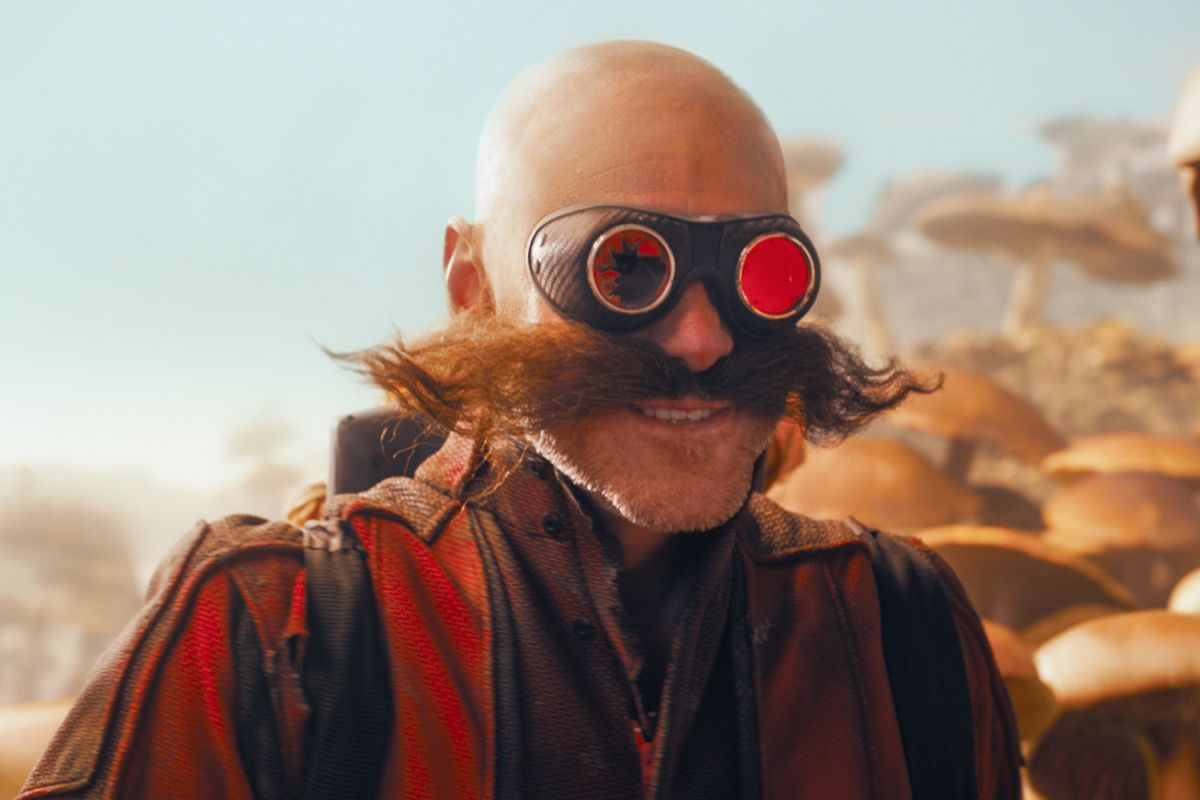 Dr. Robotnik vs. Eggman: why fans debate Sonic the Hedgehog's ...