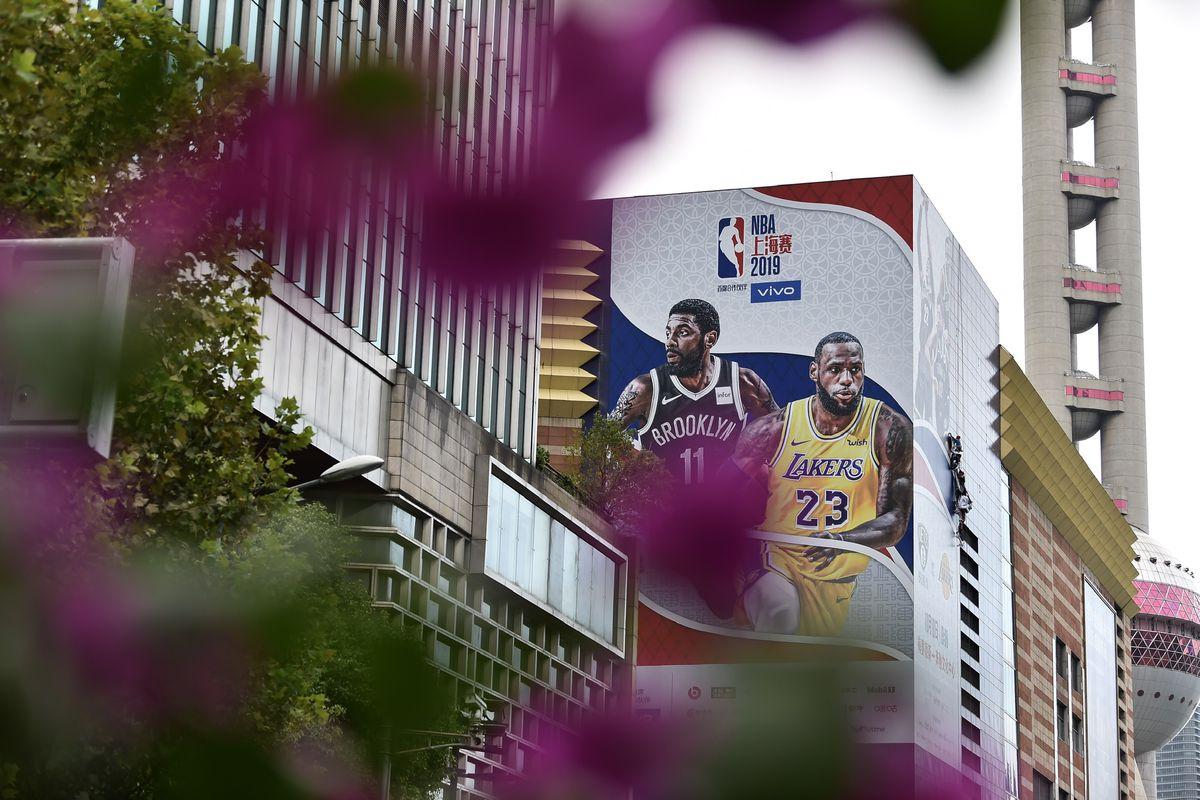 NBA Shanghai Game 2019 - Previews
