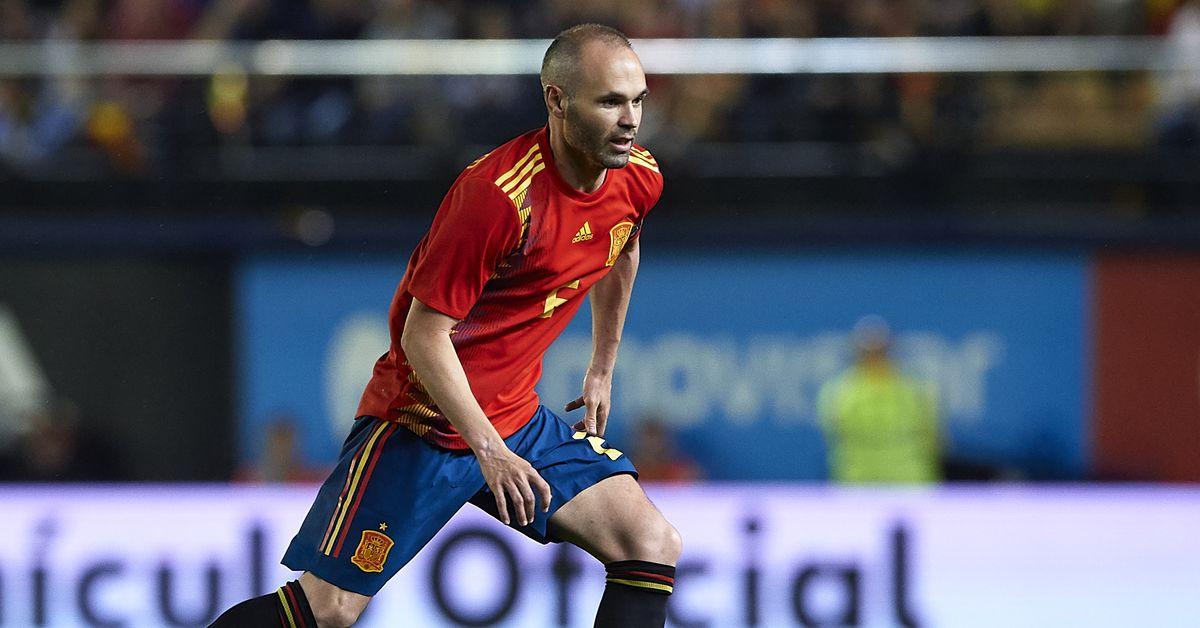 Spain vs Morocco: LIVE BLOG!