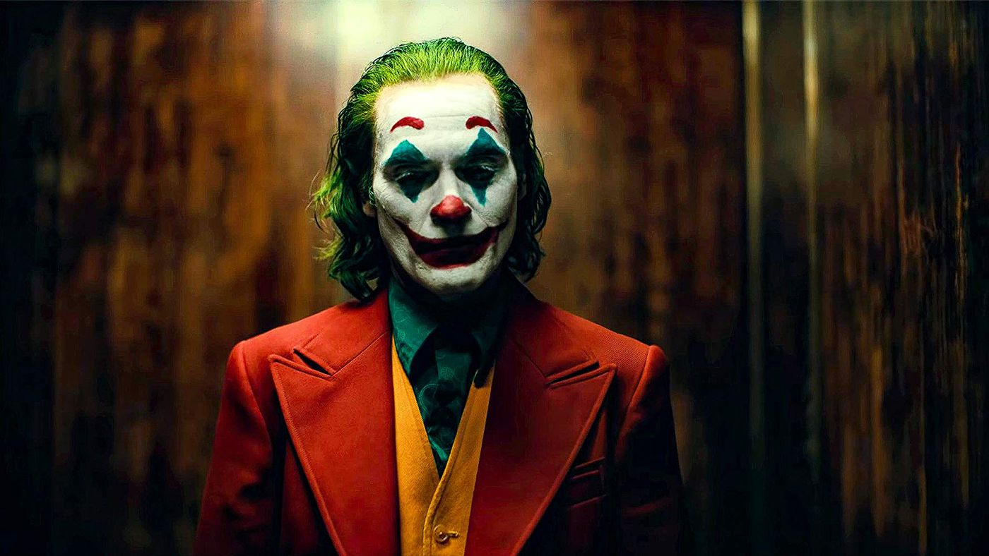 A 'Joker' Deep Dive (SPOILERS)