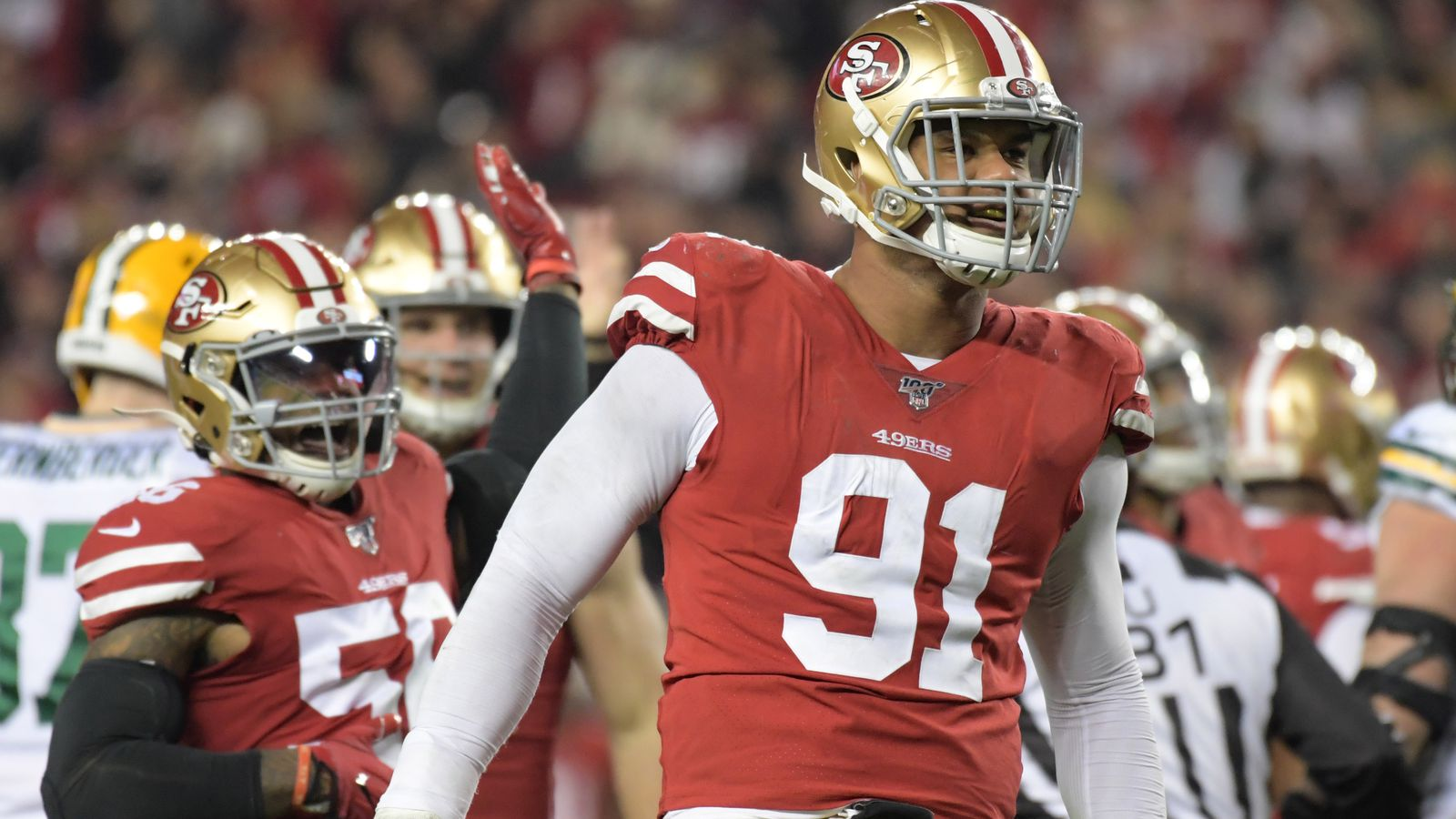 What 49ers player were you wrong about for 2019?
