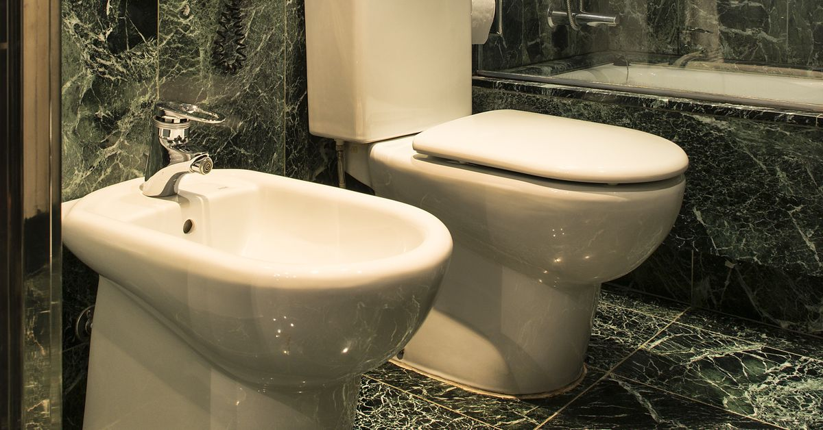 Bidets And The Us Toilet Paper Shortage Explained Vox