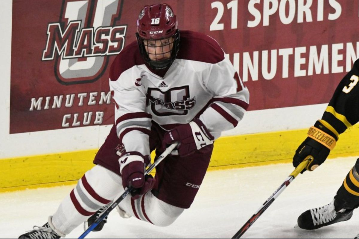 Cale Makar Could Be Ready To Help The Avalanche In The Playoffs