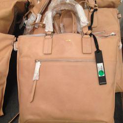Violet bag, $199