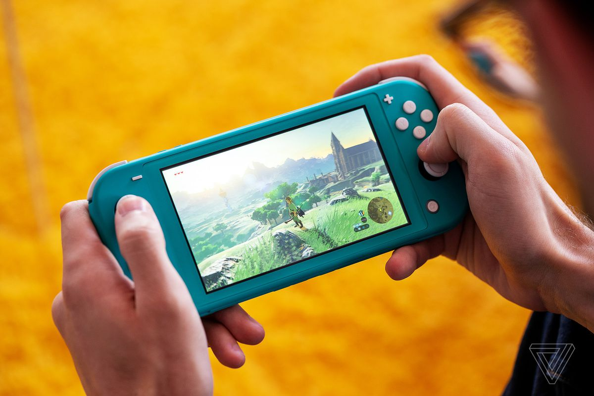 Ebay Is Discounting Nintendo Switch Lite Bundles With