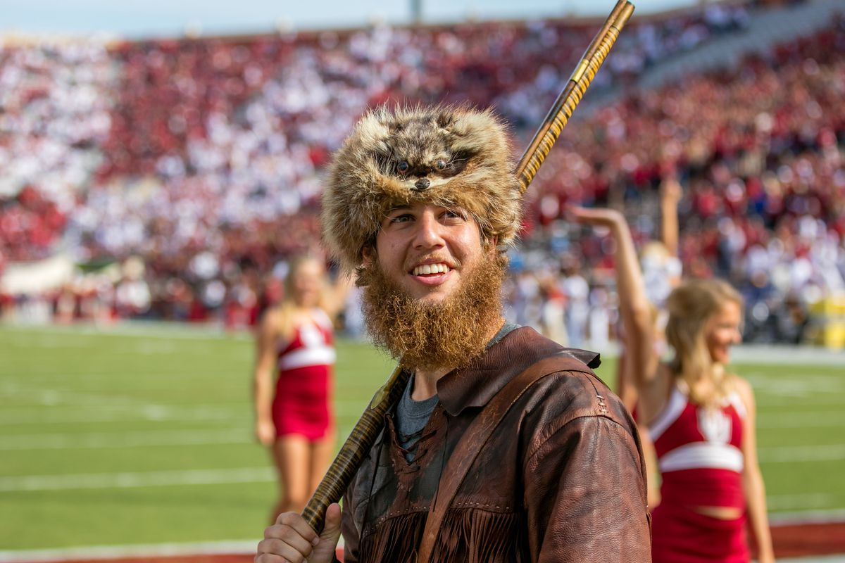 NCAA FOOTBALL: OCT 03 West Virginia at Oklahoma