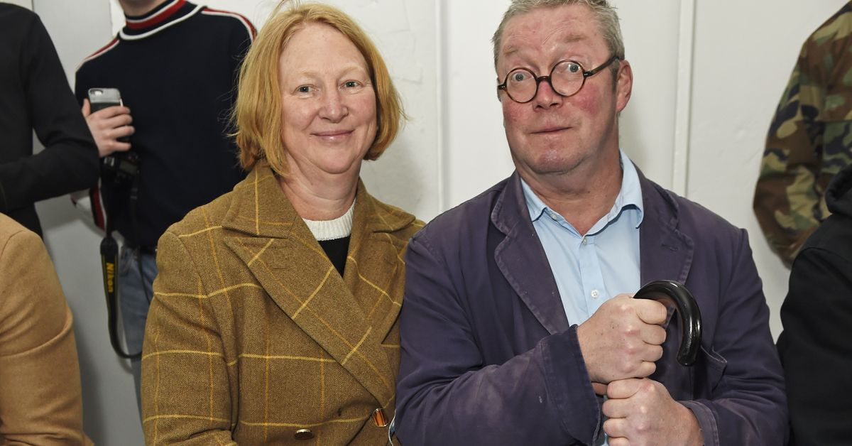 New York Times Moves 'Beyond Porridge and Boiled Mutton' With Margot and Fergus Henderson Profile