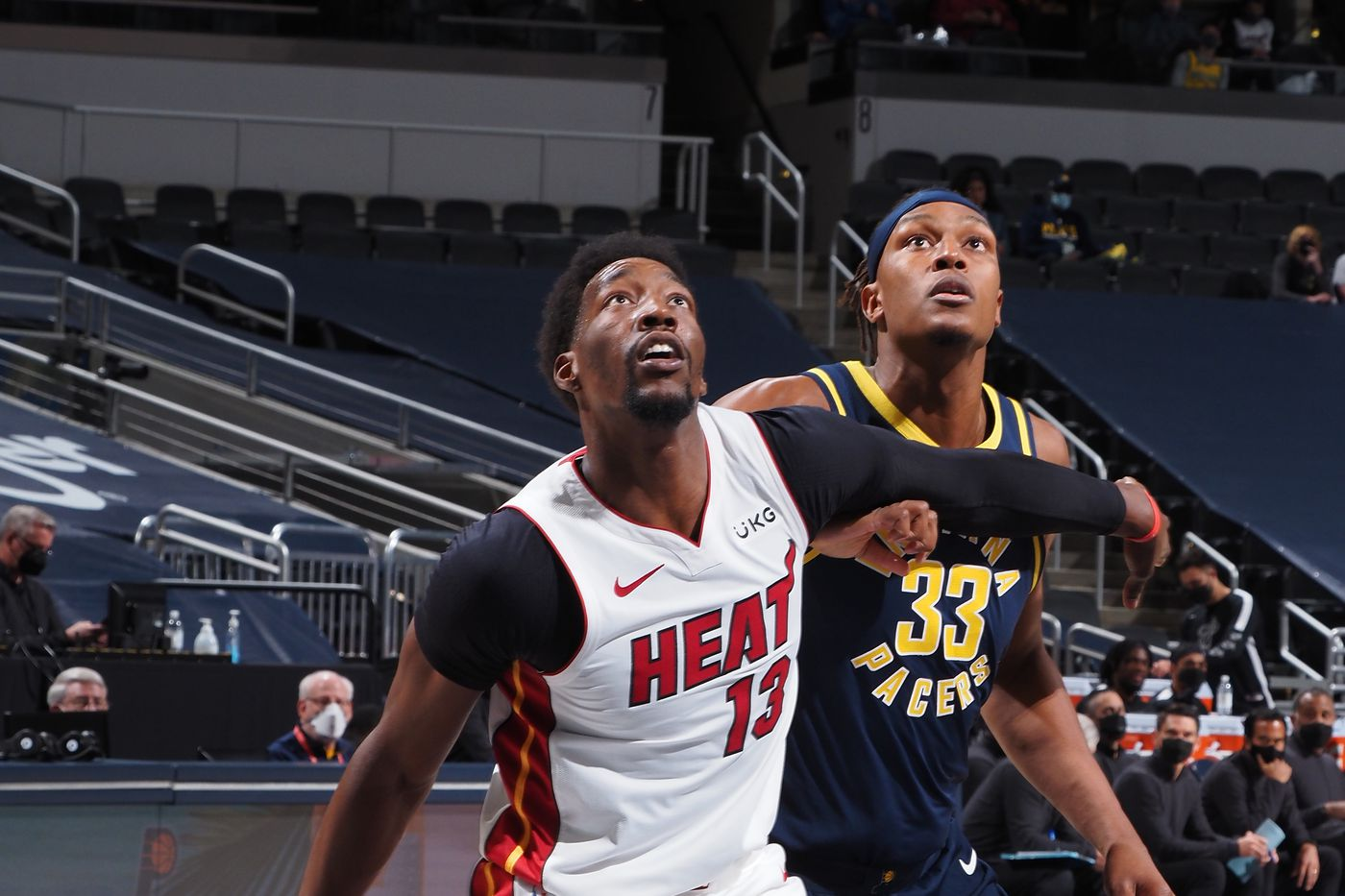Pacers final score: Pacers serve up fourth quarter collapse in 92-87 loss to Heat - Indy Cornrows