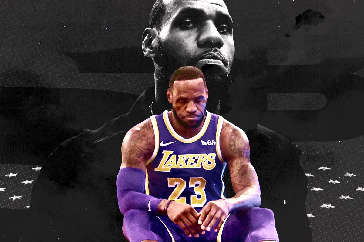 f3096d0a2 An NBA Playoffs without LeBron James is both a nightmare and an opportunity  for the league