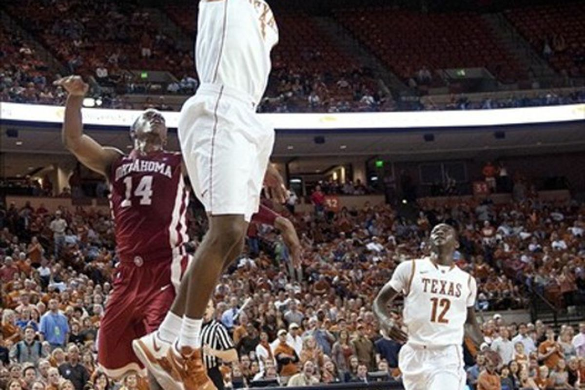 Sheldon McClellan soared to a career high 24 points.