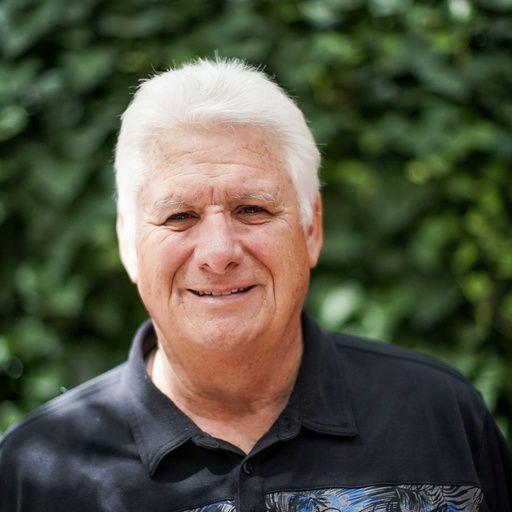 Dick Harmon