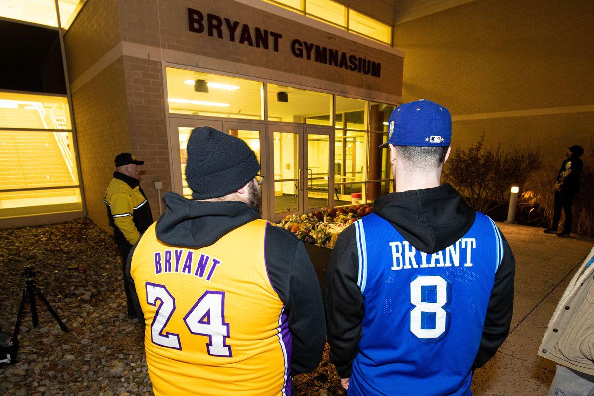 NBA: Kobe Bryant Tribute