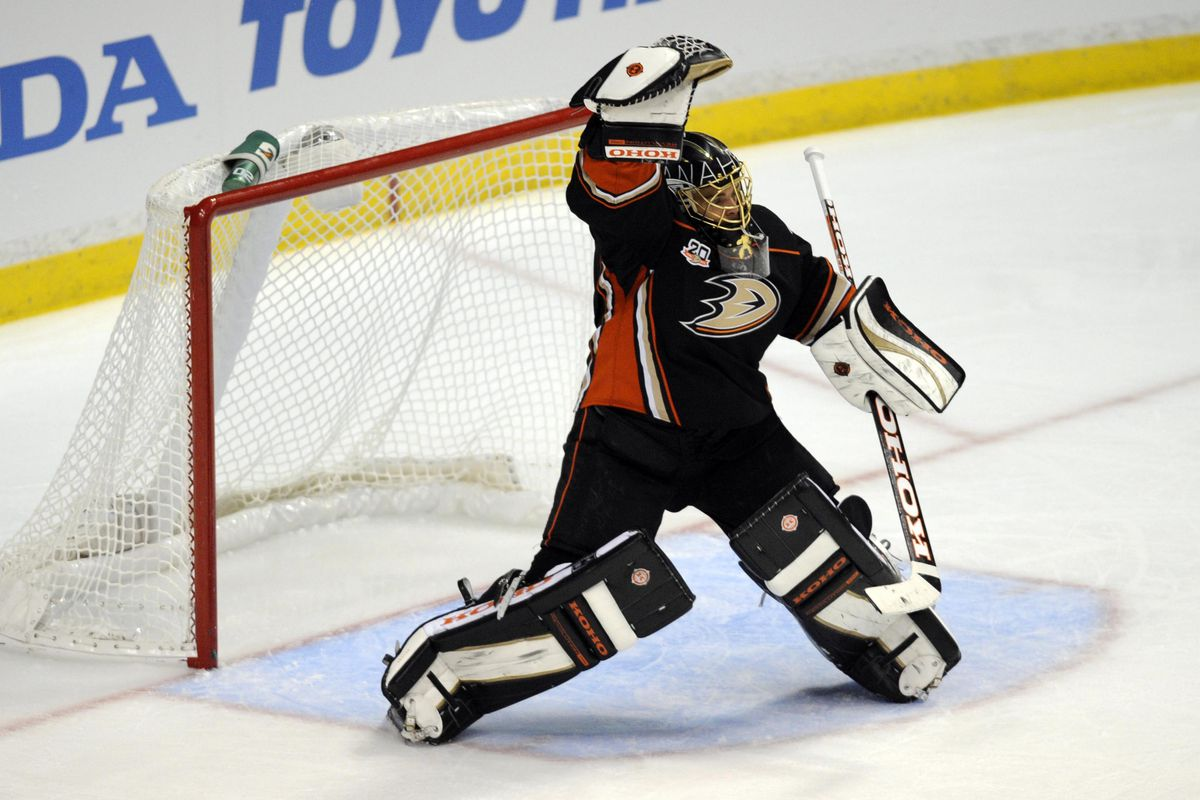 Jonas Hiller is actually the stage name for the world's most successful improv puppeteer