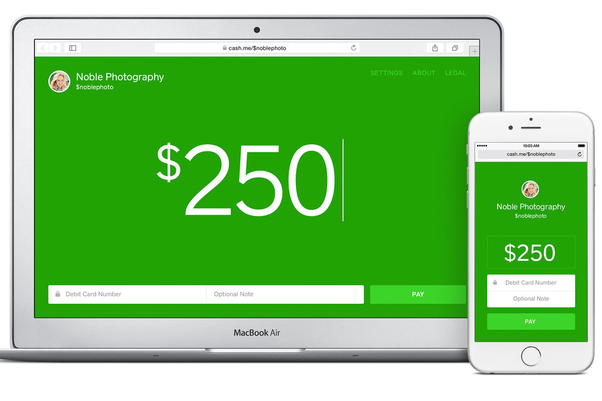 Square Introduces Square Cash for Businesses, With a Low 1.5 ...