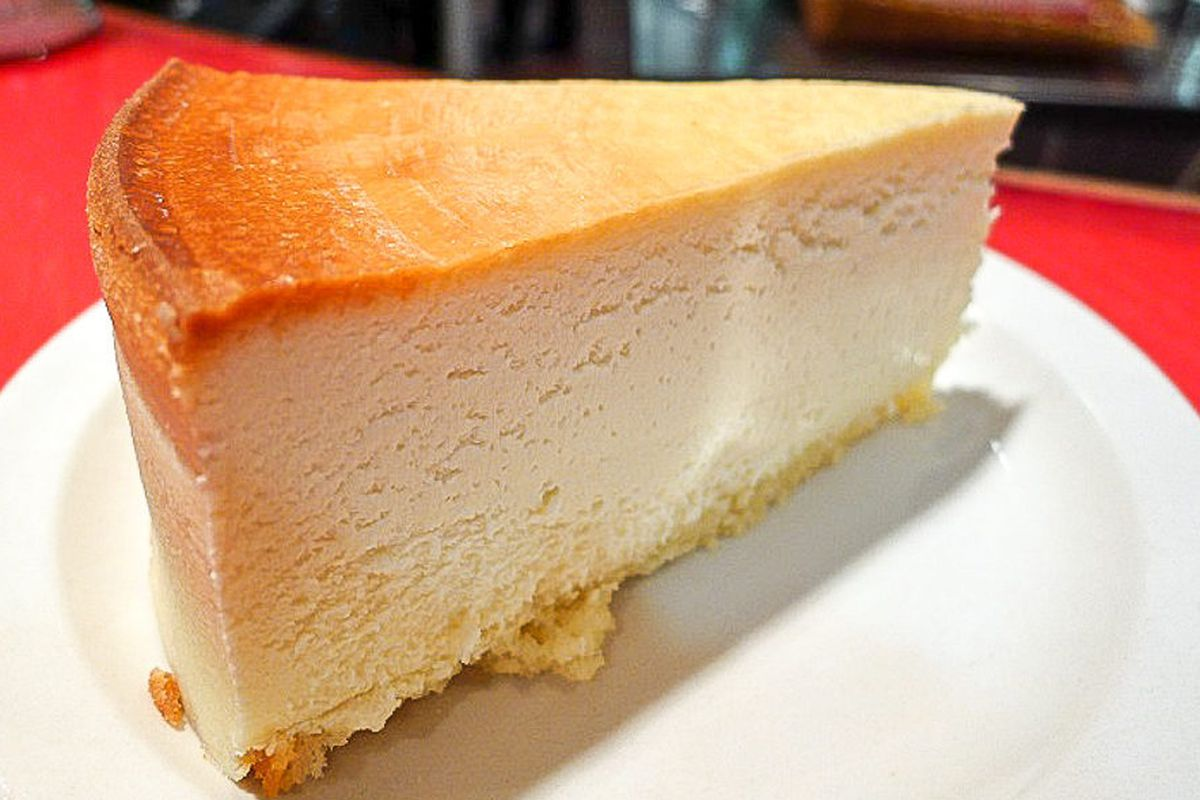 Cheese Cake Feta