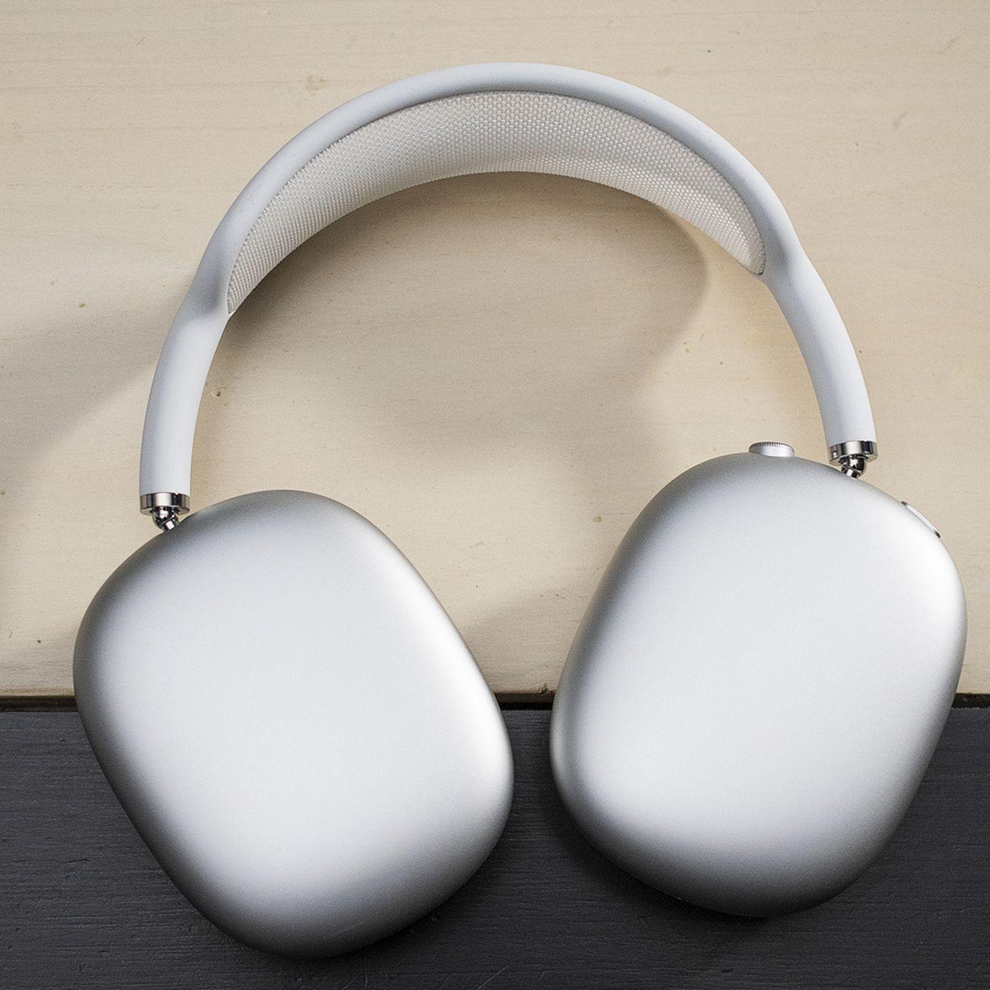 Apple AirPods Max - Especificações