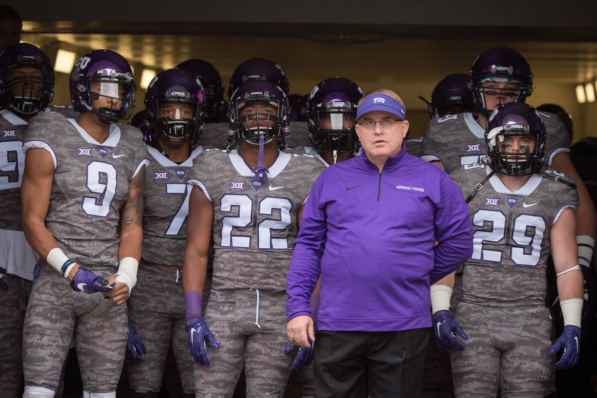 Will TCU come away with replacements for #9 and #22 in this class?